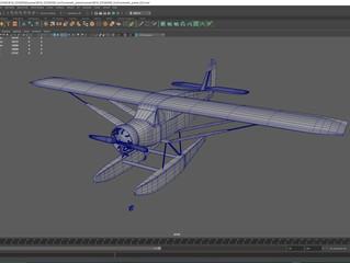 Plane Update 2