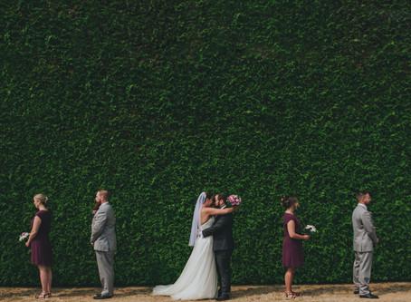 Andrew & Brianna | Qualicum Beach Wedding