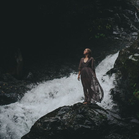 Hiking to a Waterfall | Empowerment Session