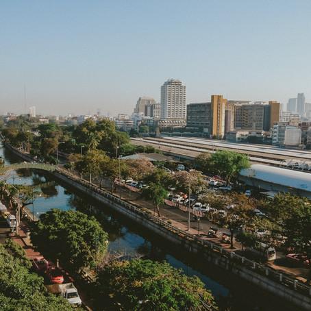 Bangkok Chinatown | Throwback Adventure