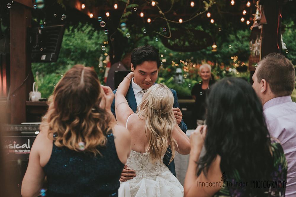 Nanaimo Wedding Photographer