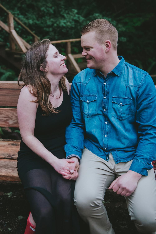 tofino elopement photographer