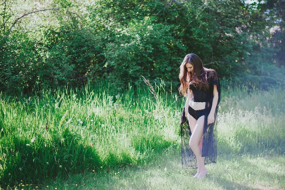 parksville boudoir photographer