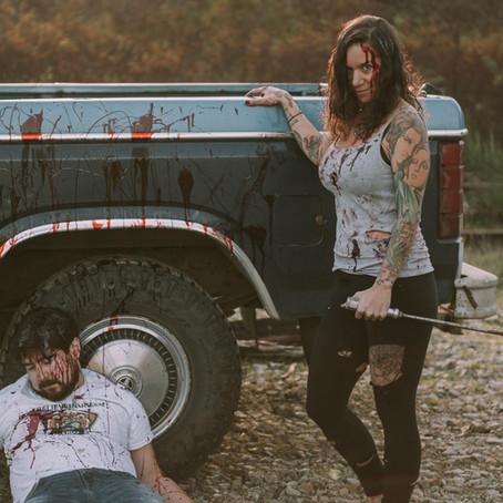 Hometown Murder | A Halloween Special