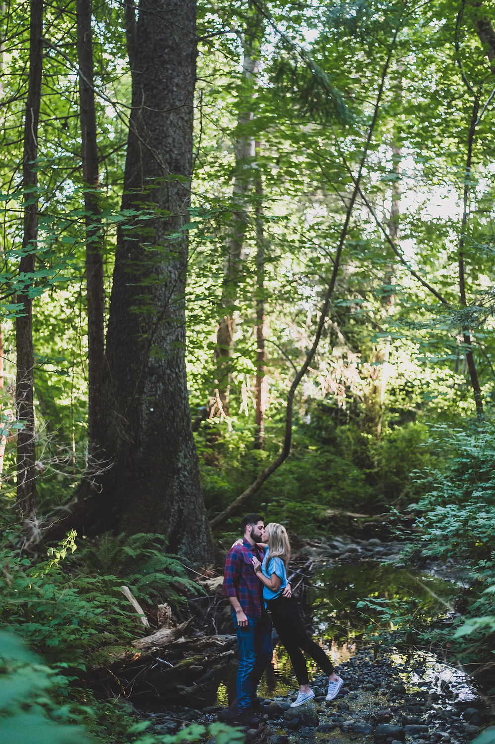 adventure engagement session