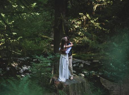 Rae & Kris | Godstream Intimate Wedding