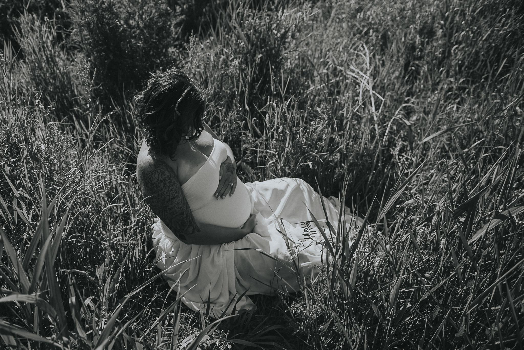 ireland maternity photographer