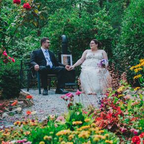 pender island wedding photographer