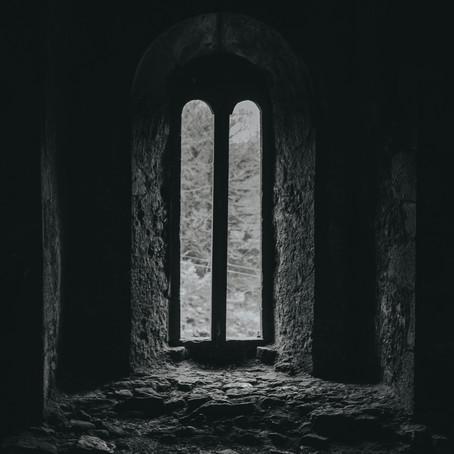 Leap Castle | Photo Essay