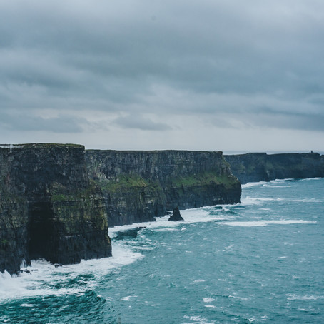 Moving to Ireland | The First Month
