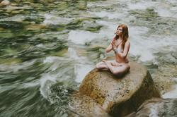 Yoga Portraits Vancouver Island