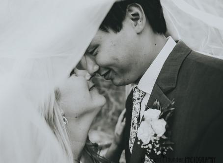 Wendy & Lucas   Nanaimo Wedding Photographer