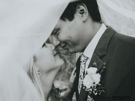 Wendy & Lucas | Nanaimo Wedding Photographer
