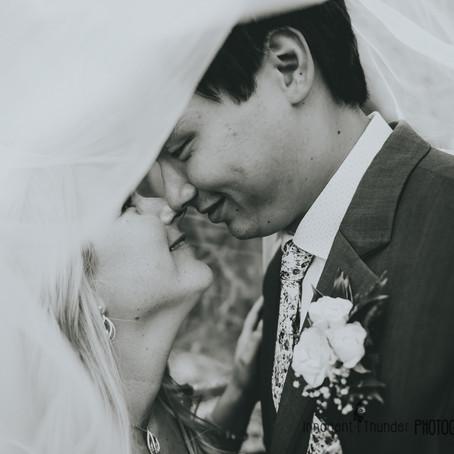 Wendy & Lucas | Nanaimo Wedding Photographer