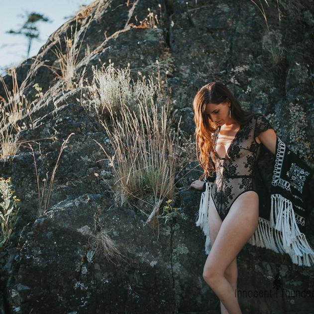 empowerment boudoir photography