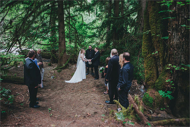 parksville wedding photographer