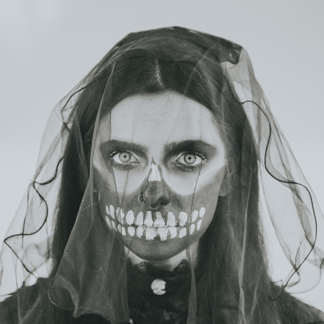 Winter | Creative Portraits