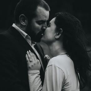 Ireland engagement photography