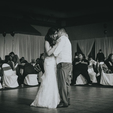 A Joining of Two Families | Songhees Wedding