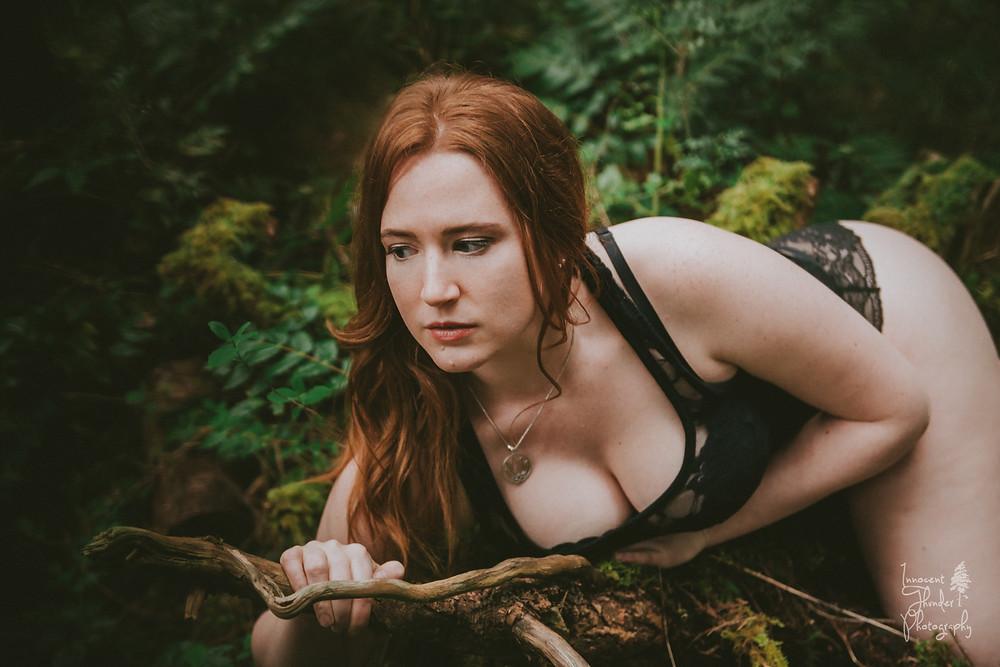 errington boudoir photographer