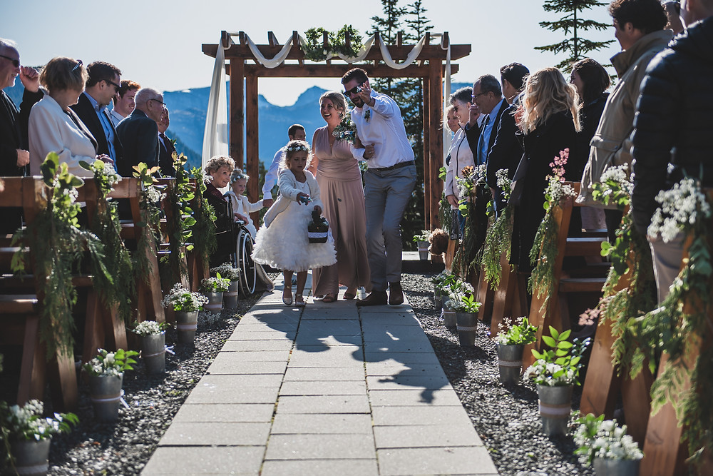 mount washington wedding