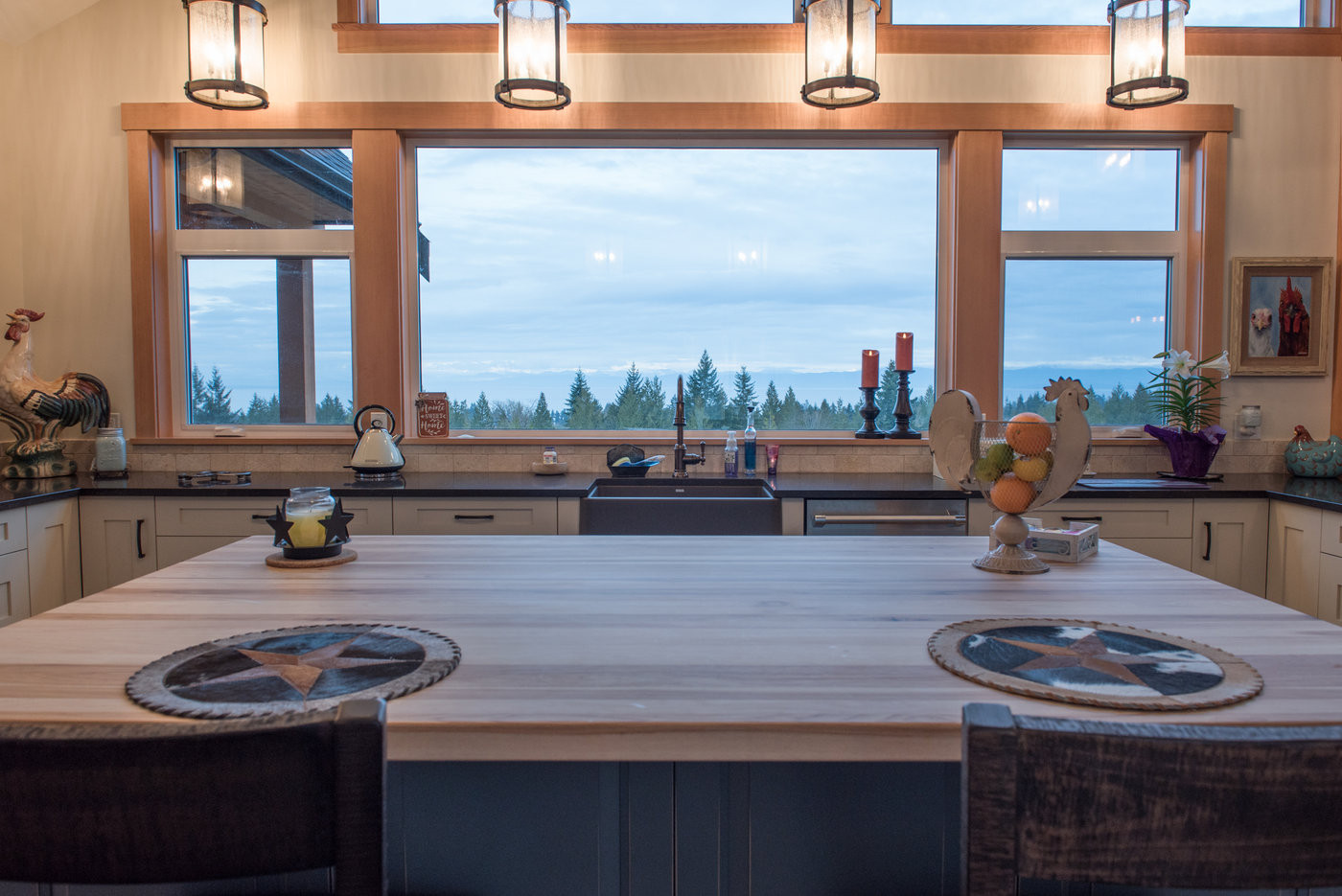 vancouver island real estate photography