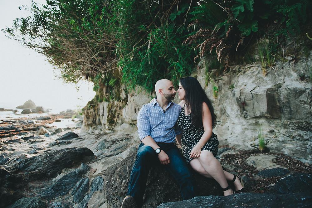 port renfrew wedding photographer