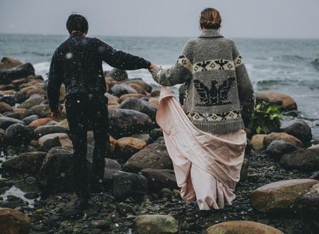 Weddings for Wildlife | Mini Elopements in Qualicum Beach