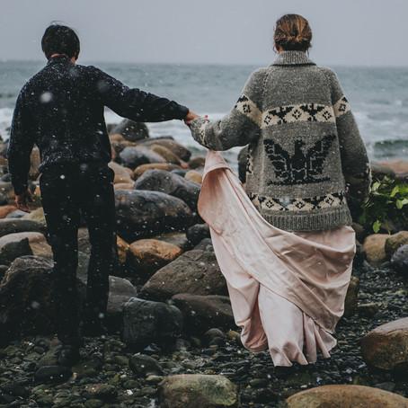 Weddings for Wildlife   Mini Elopements in Qualicum Beach
