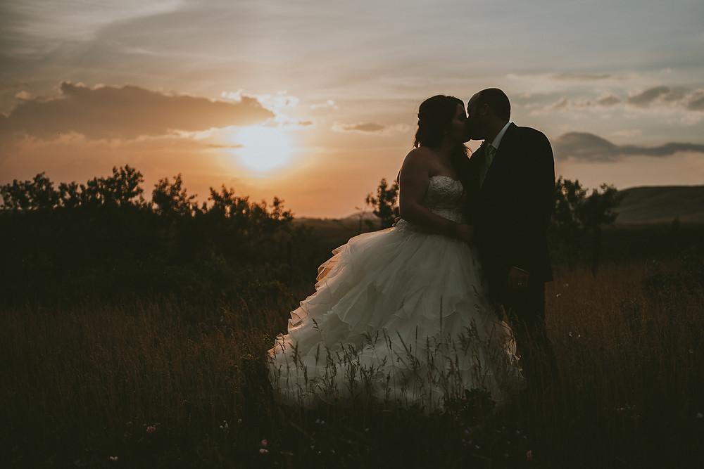 cochrane wedding photography