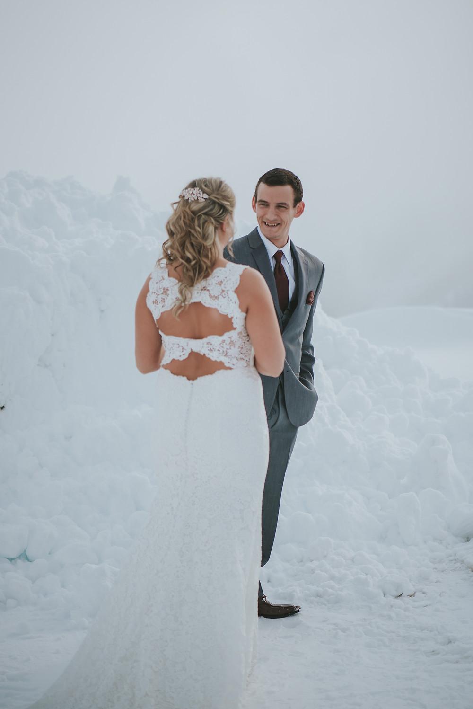 mount washington wedding photography