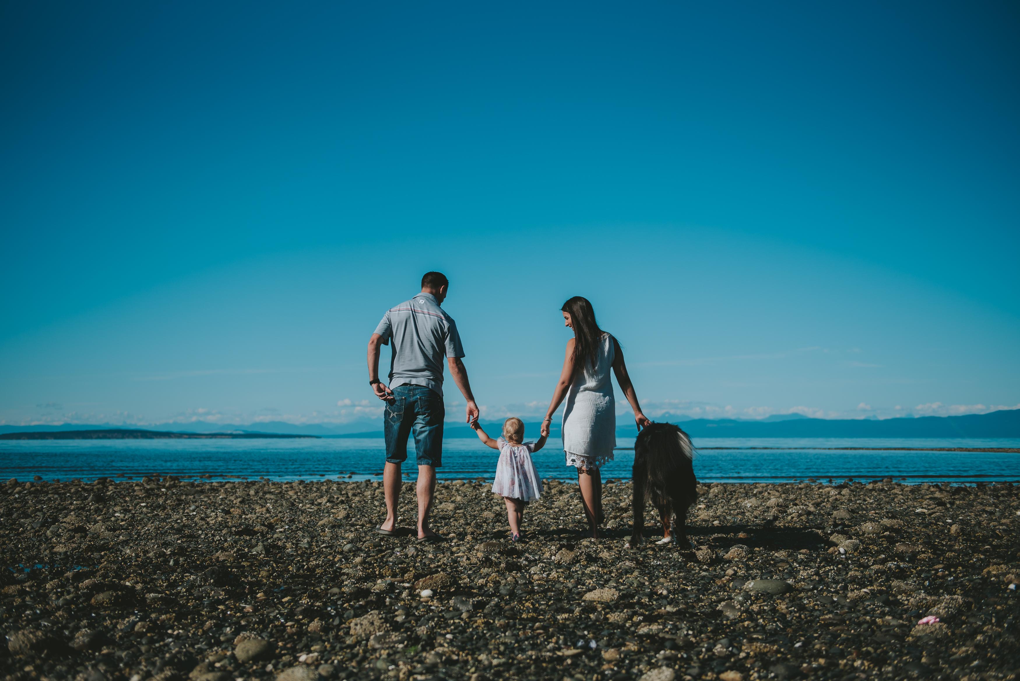 family lifestyle photos