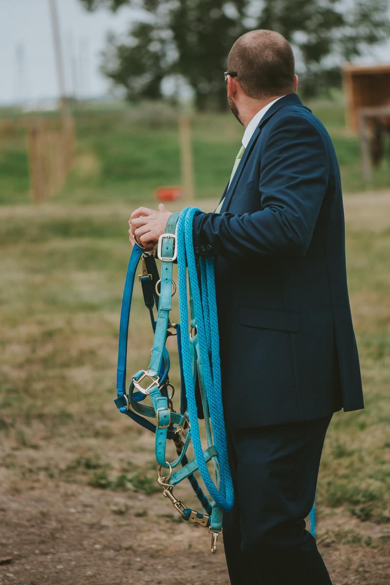 Cochrane Wedding