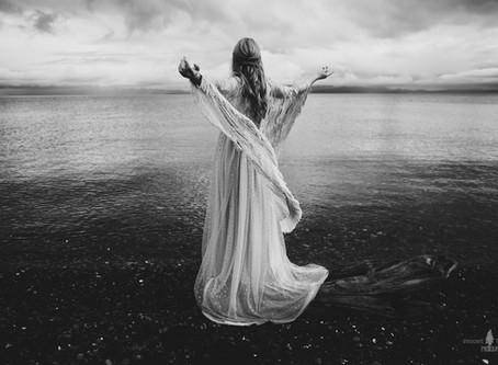 Cliodna, Goddess of the Sea | Empowerment Session