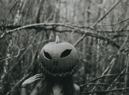 Twisted Halloween | Parksville Boudoir Photographer