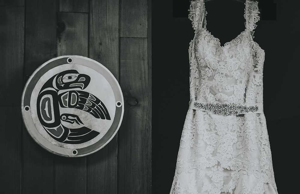 qualicum beach wedding photography