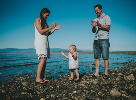Family Vacation | Parksville Family Photographer