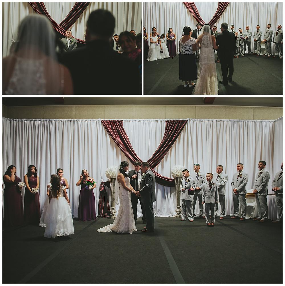 songhees wellness center wedding