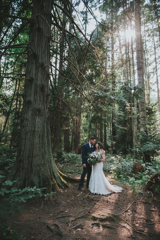 Parksville Wedding Photographer