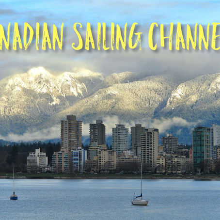 Canadian Sailing Youtube Channels: A Fairly Comprehensive List