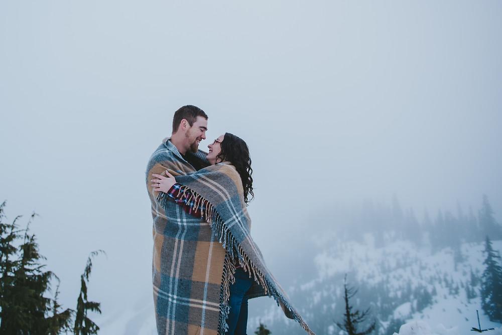 ireland adventure wedding photographer