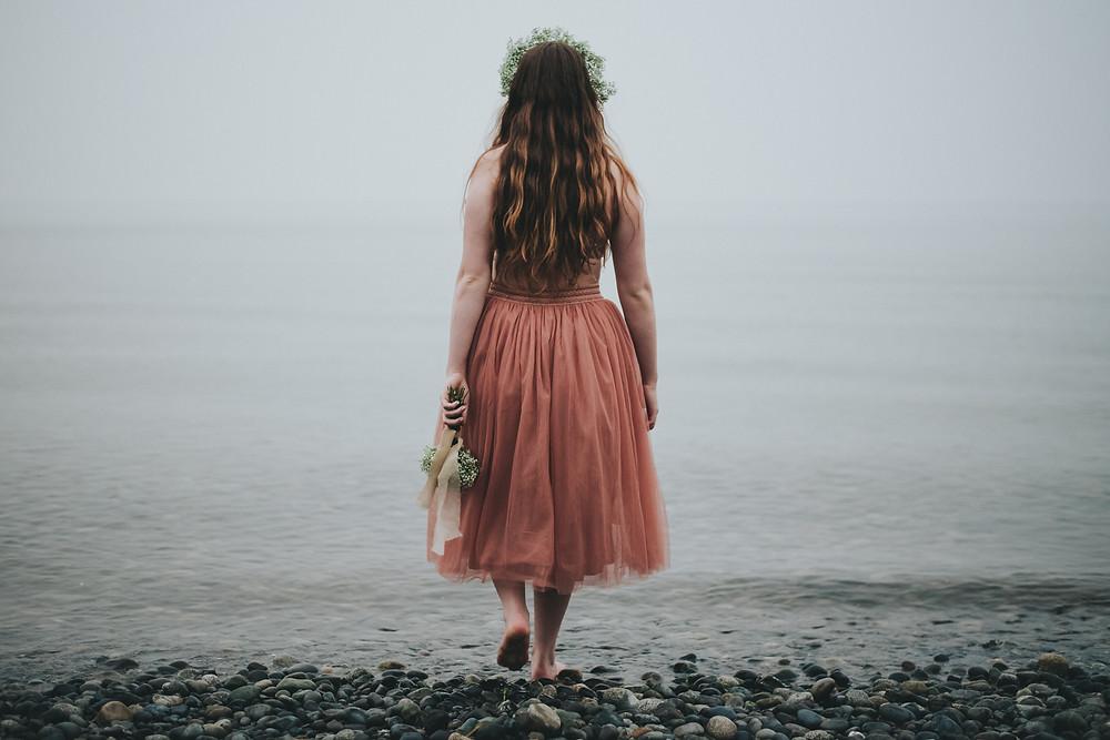 vancouver island boudoir photographer