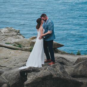 Gabriola Island Wedding