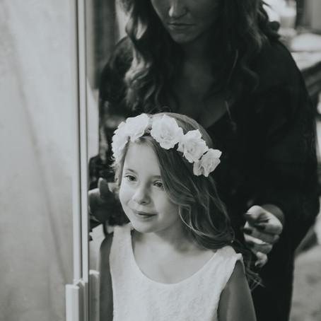 Meghan & Mitch Wedding