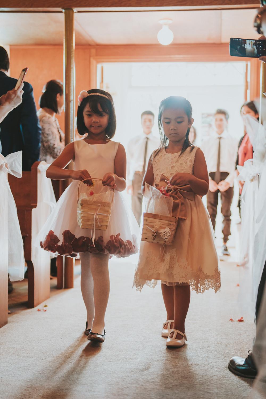 Ucluelet Wedding Photography