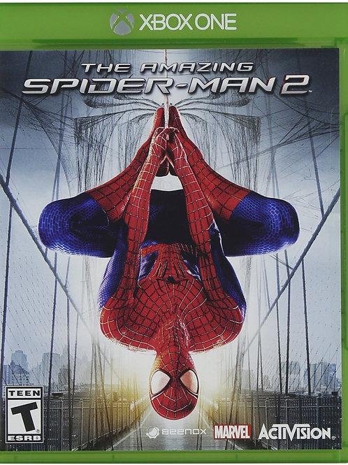 The Amazing Spider Man 2 Xbox One