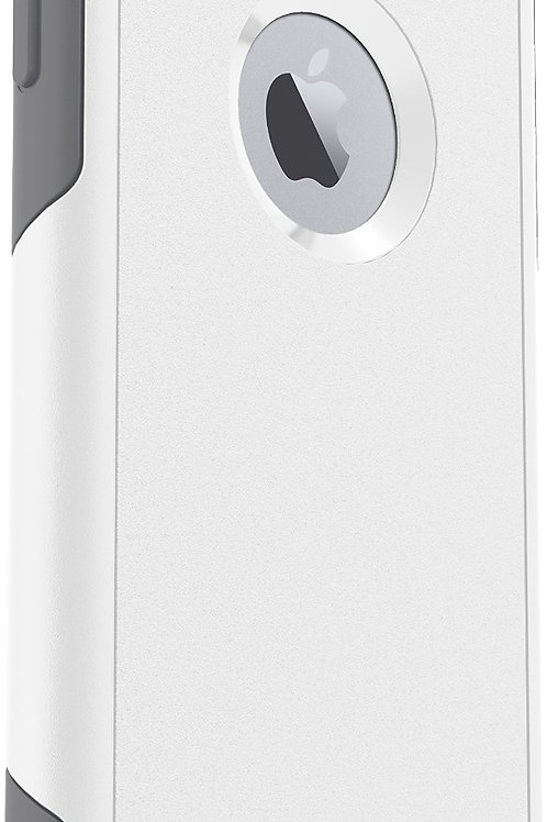 Otter Box COMMUTER iPhone 6 / 6s - Blanco / Gris