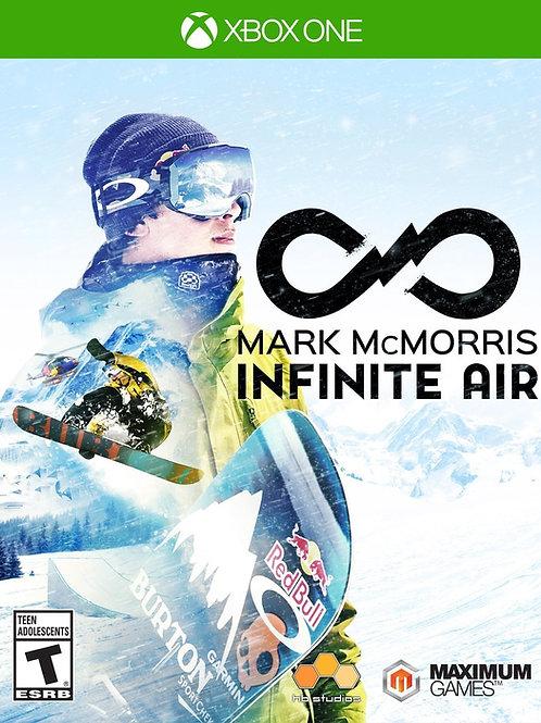 Infinite Air Xbox One