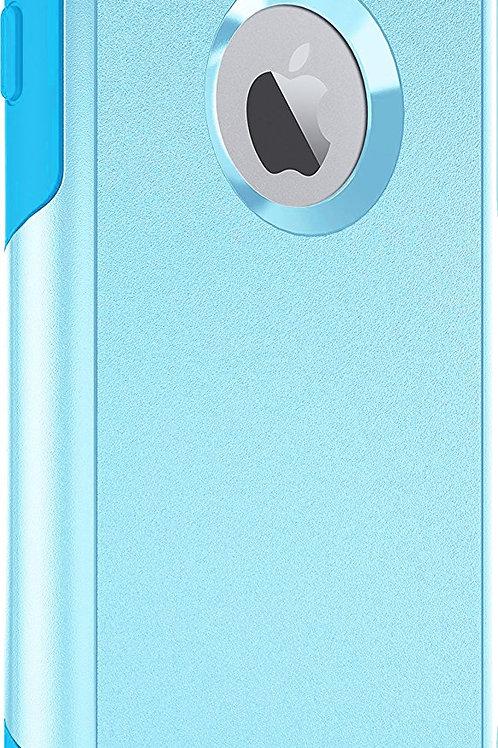 Otter Box COMMUTER iPhone 6 / 6s - Azul / Azul Agua