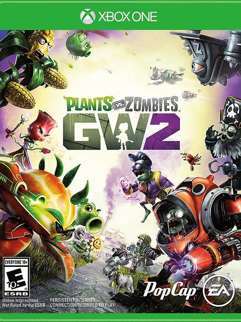 Plants vs Zombies Garden Warfare 2 - Xbox One